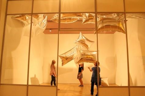 Andy Warhol exhibit cools down Arizona