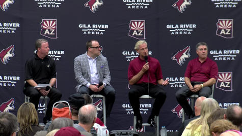 Coyotes' town hall meeting answers fans' pressing questions