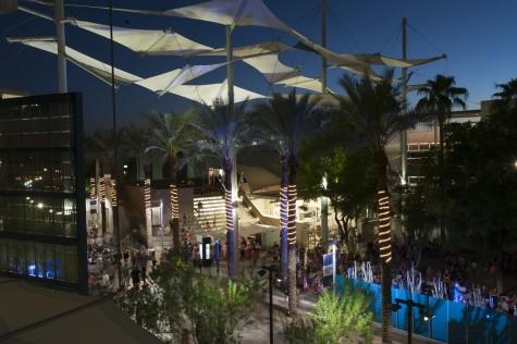 Mesa Arts Center presents Latin Street Festival