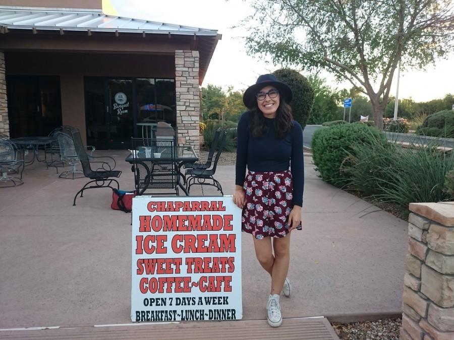 Arizona teen makes it onto NBC's 'The Voice'
