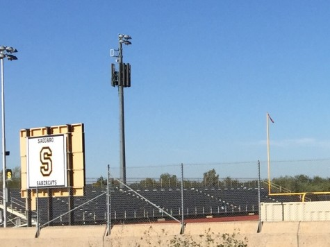 Arizona high school football teams compete for championships