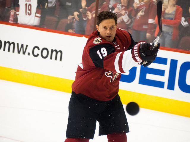 Coyotes return from All-Star break in fine form