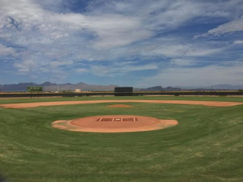 SCC baseball uses fall to prepare for spring