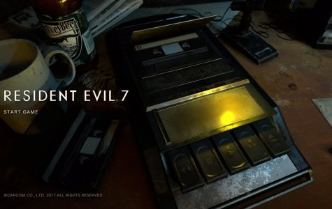 Resident Evil 7: A twist on a classic