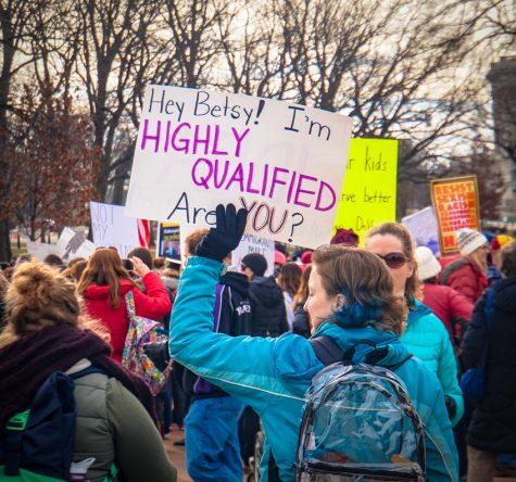 Future of public education unknown