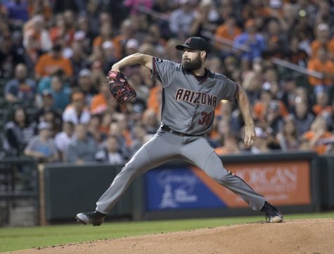 Diamondbacks pitchers confident as new season dawns