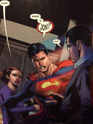 """Superman Reborn: Part Two"" brings back classic villain"