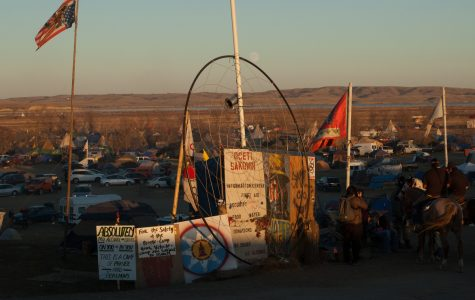 DAPL: A Native American Perspective