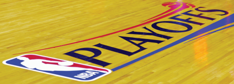 NBA Playoffs are up for grabs