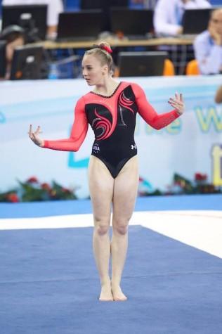 Two Arizona gymnasts medal at World Gymnastics Championships