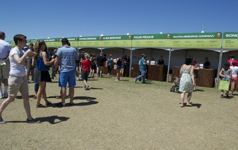 Chipotle Cultivate Festival delivers more than just food