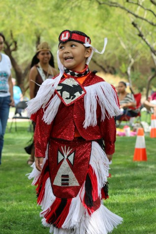 SCC hosts first Native American festival
