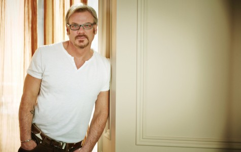 Phil Vassar (pictured above) will be one of many performers at a star-studded Country Thunder Festival.