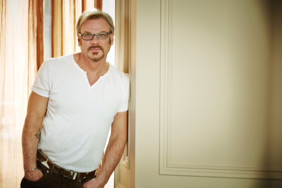 Phil+Vassar+%28pictured+above%29+will+be+one+of+many+performers+at+a+star-studded+Country+Thunder+Festival.