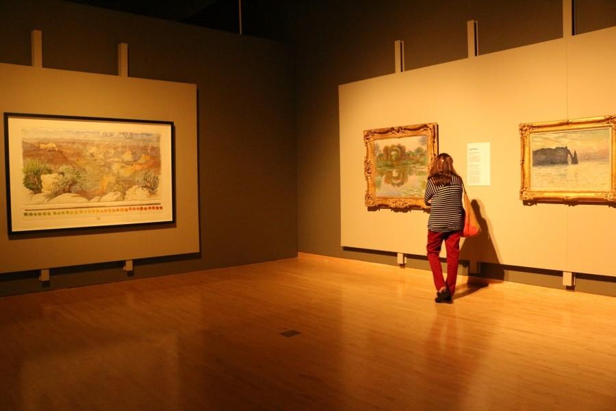 Phoenix Art Museum hosts Da Vinci exhibit