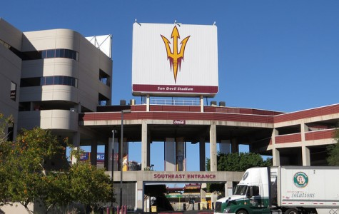 Sun Devils resurrect season ahead of Colorado matchup