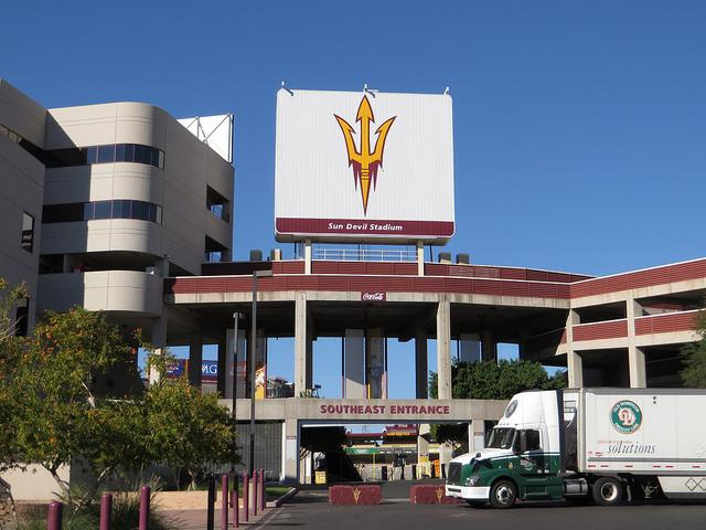 ASU+will+play+host+to+Colorado+at+Sun+Devil+Stadium+on+Oct.+10.