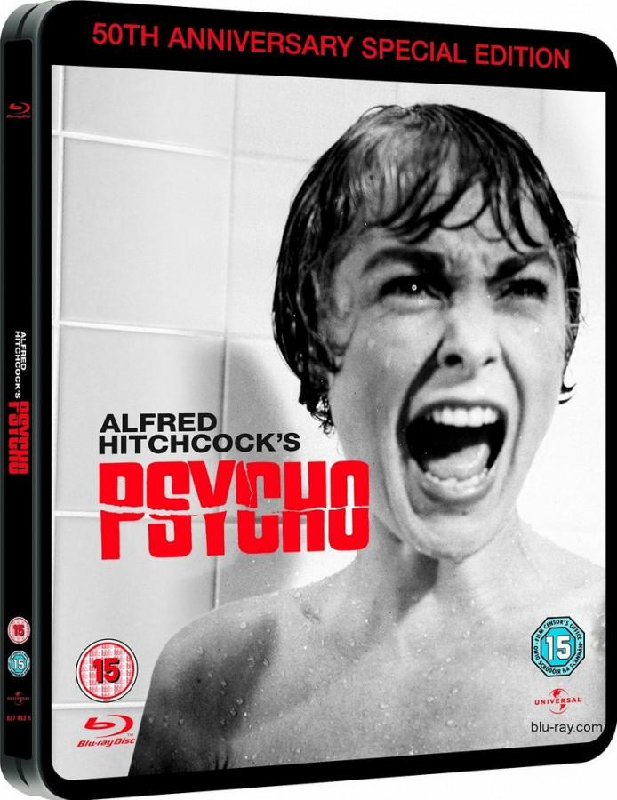 Alfred Hitchcocks 1960 film Psycho is regarded as a horror classic and remains a reference point for all films in the genre.