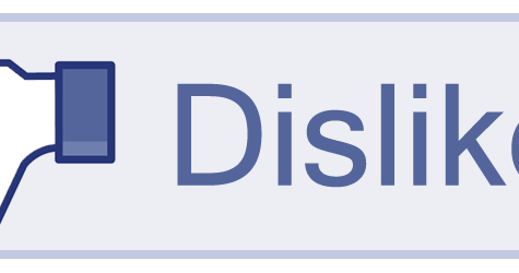 Facebook plans dislike button