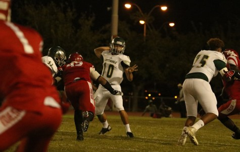 Artichokes hold on to defeat Mesa
