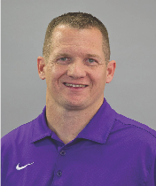 SCC's new athletic director Mike McNally values academic excellence as well as strong athletic performance.