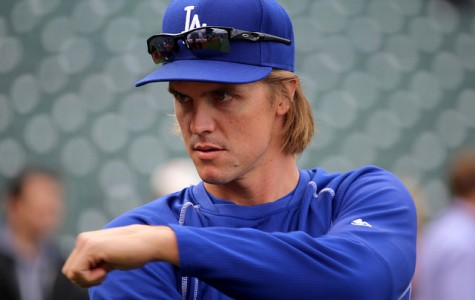 Zack Greinke signs massive deal with Diamondbacks