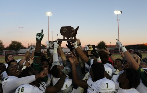 Artichokes win Valley of the Sun Bowl