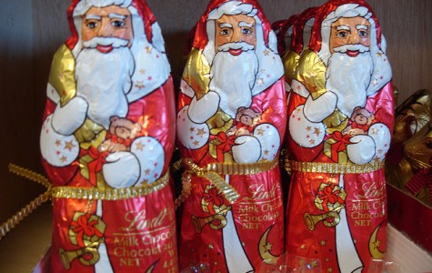 Interesting Stuff with Ole Olafson: Christmas traditions