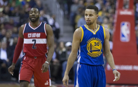 Golden State Warriors chase history