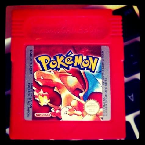 Pokémon celebrates 20th anniversary