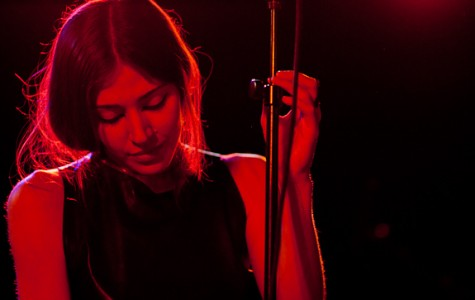 "Chairlift's ""Moth"" an engaging, thoughtful listen"