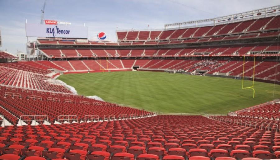 Levi%E2%80%99s+Stadium+in+Santa+Clara%2C+Calif.%2C+where+Chris+Borland+played+for+the+49ers.