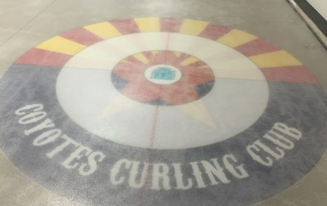 Ole Unleashed: Coyotes Curling Club