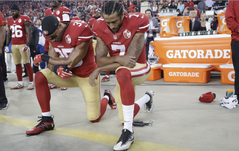 NFL protests continue after Trump's comments