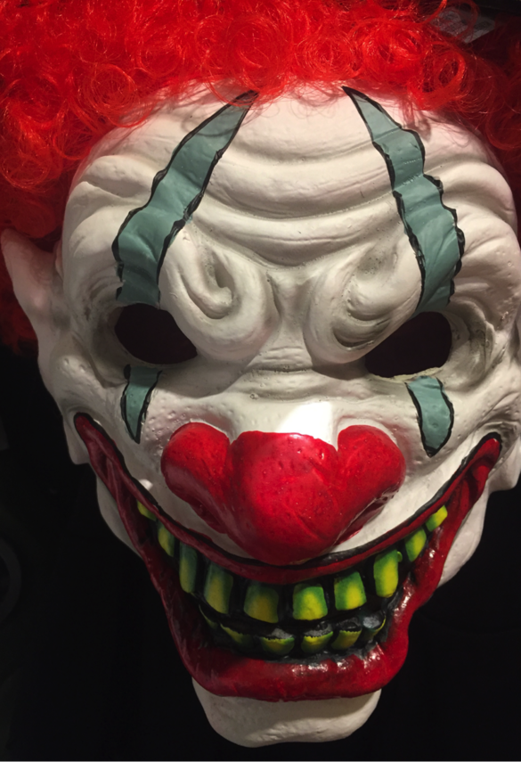The clown phenomenon has emerged around the United States, and it is no longer a joking matter for many in Arizona and elsewhere.