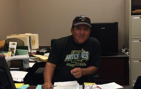 Artichoke softball looks to rebound under interim coach