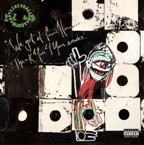 """We Got It from Here"" shows A Tribe Called Quest in top form"