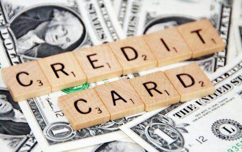 Credit cards a slippery slope for students