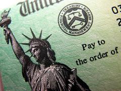 Tax refund season offers many options