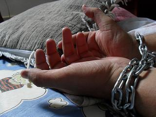 Human trafficking crisis increases in profile