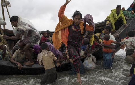 Violence and ethnic persecution growing against Rohingya