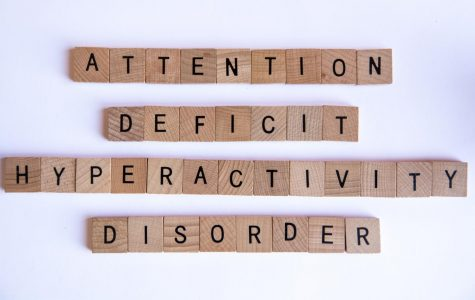 October deemed ADHD Awareness Month