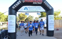 Tempe host second annual run to promote healthy lifestyle