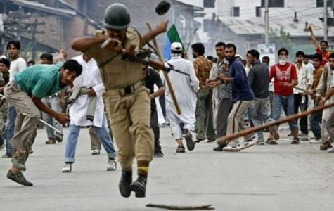 Kashmir's ongoing struggle and continuous fight