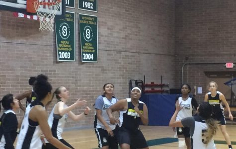 Lady Artichokes look to improve after rough start