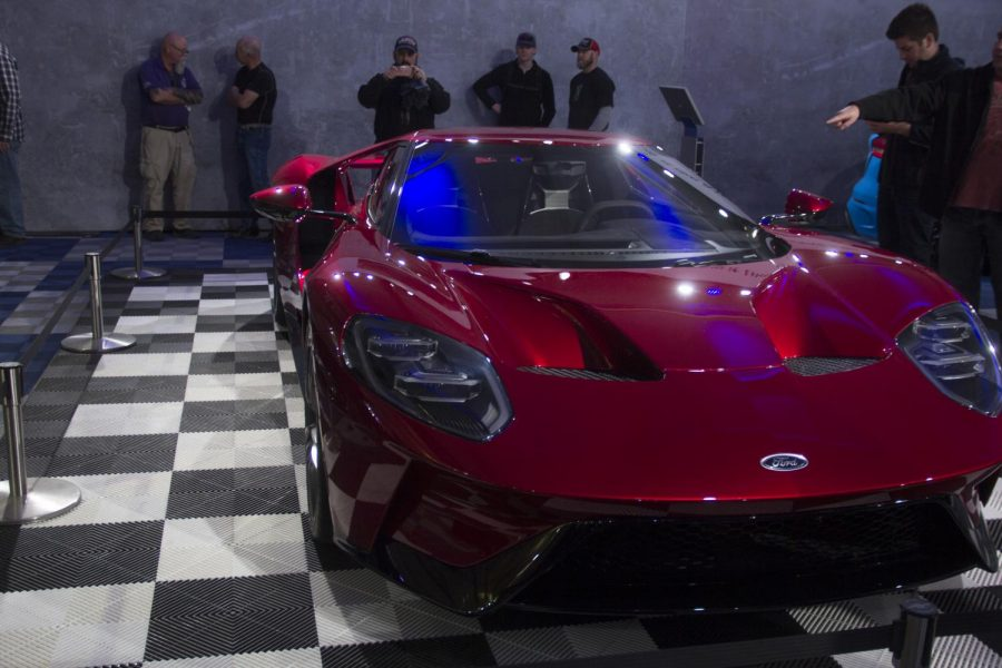 A+Ford+GT
