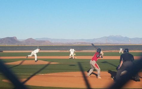 The Artichokes versus the Spartans at SCC home field