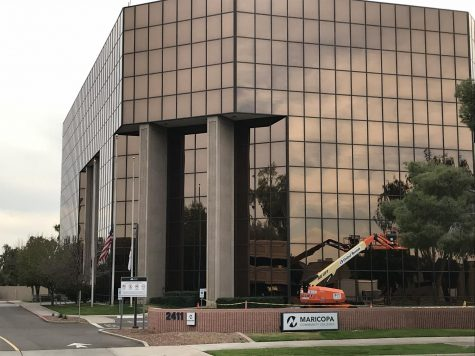 Maricopa Community College District Office