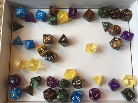 Over 40 years of Dungeons and Dragons have set the stage for