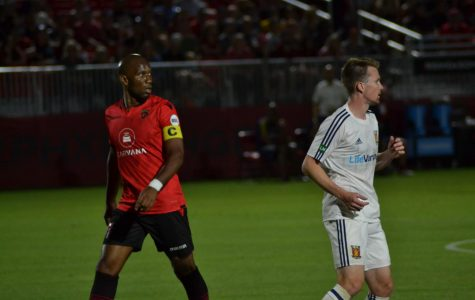 Phoenix Rising lose their first game of the season to Real Monarch SLC